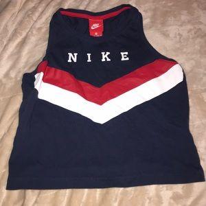 Nike workout tank!